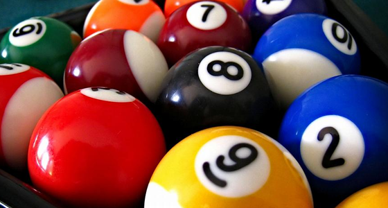 Klondaika, Katru otrdienu – POOL 8 Biljarda Turnīri