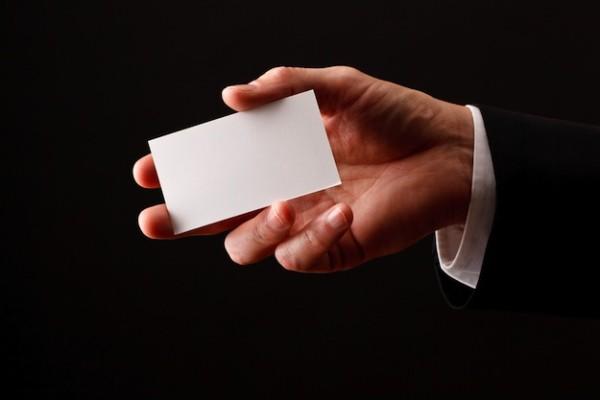 Vizītkarte