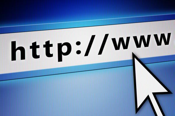 Uzņēmuma Web Vizītkarte