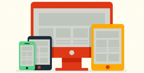 Mājas lapas dizains
