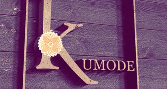 Kumode Logo